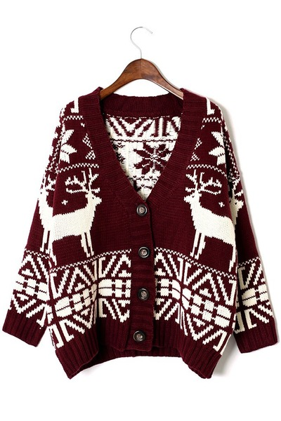 Chicwish cardigan