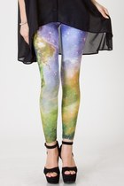 Spandex-chicwish-leggings