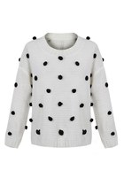 china doll boutique sweater