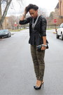 Black-peplum-piperlime-shirt-black-sequined-zara-sweater