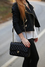 Black-chanel-bag