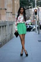 asoscom skirt