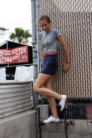 C&C skirt