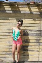 shorts - swimwear