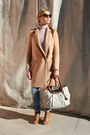 Tawny-belmondo-boots-camel-yesstyle-coat-light-pink-blue-joint-sweater