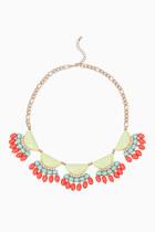 Coco  Liz necklace