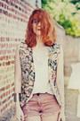 Scrappy-romwe-shorts-vintage-shoppalu-jacket-romwe-flats