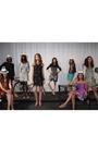 Sachin and Babi: Fashion Week Kickoff!