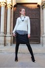 Zara-sweater-primark-shirt-zara-bag-blanco-heels-zara-skirt