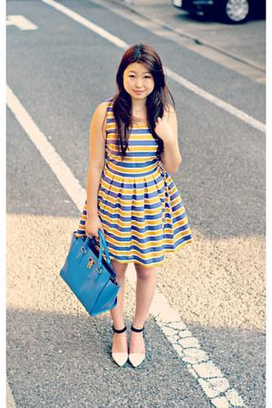 agnes b dress