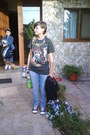 Converse-shoes-aerosmith-club-t-shirt-zara-jeans-bag-hard-rock-couture-j