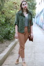 Green-urban-outfitters-jacket-tawny-asos-bag-black-urban-outfitters-t-shirt