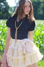Vintage-bag-american-apparel-skirt-bcbg-max-azria-top-h-m-necklace-h-m-a