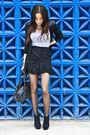 Black-nastygal-skirt-silver-basics-top-black-twenty-twelve-sweater-black-a