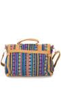 Camel-tribal-print-haute-rebellious-bag