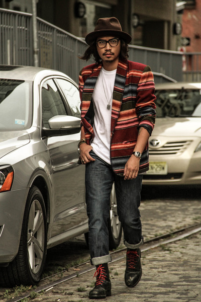 501 Levis jeans