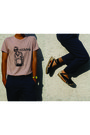 By-jeremy-scott-swatch-watch-davidelfin-t-shirt-cotton-chinos-dockers-pants-