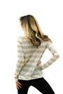 Ivory Knit DivaNYcom Sweaters