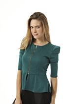 peplum wwwDivaNYcom blazer