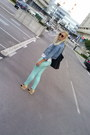 Vitnage-jacket-pull-bear-shirt-lollipops-paris-bag-tally-wejl-sunglasses