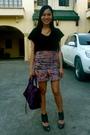 Black-zara-blouse-purple-undernourishedmanilamultiplycom-skirt-purple-balenc