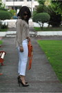 Rue-21-jeans-rampage-bag-qupid-heels-sweet-blouse