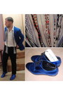 Blue-lanvin-x-h-m-shoes-blue-zara-blazer-white-castro-shirt