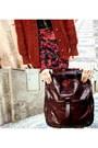 Crimson-ideal-boots-crimson-vintage-sweater-maroon-alexander-mcqueen-bag-b