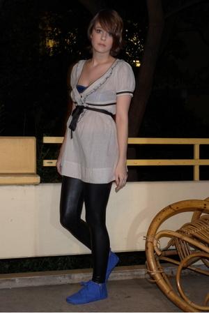 American Apparel - Zara dress