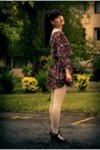 Black-vintage-dress-off-white-asos-tights-black-laced-melissa-heels