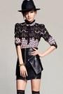 Om-blouse