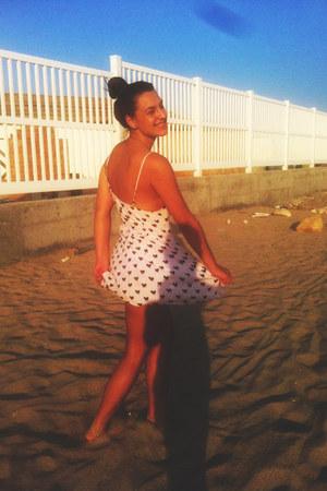 skater dress H&M dress