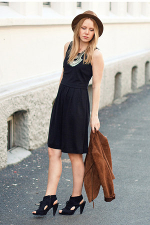 black black Mexx dress