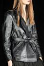 Grey-theyskens-theory-coat-knit-theyskens-theory-sweater-grey-theyskens-theo