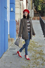 Red-velvet-justfab-shoes-light-brown-furry-even-odd-coat