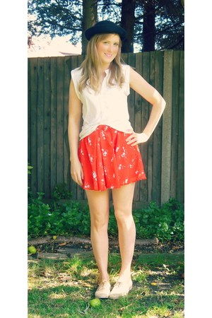 salmon River Island skirt