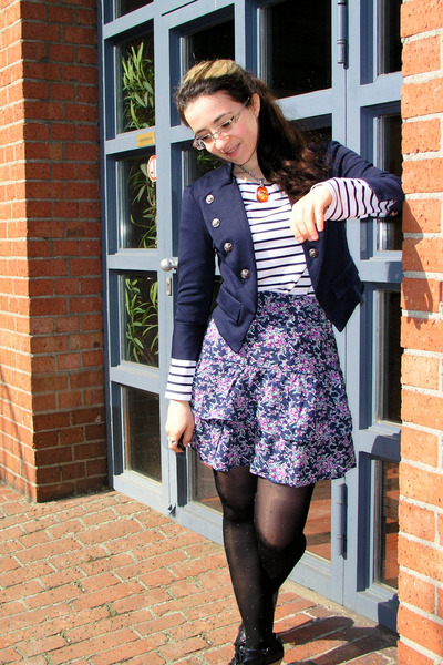 Misses Military or Sailor Waist Jacket Belted Shorts Pants Sewing