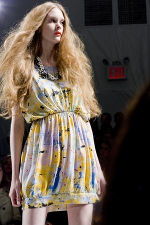 Twinkle By Wenlan dress