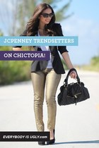 JCPenney Trendsetters on Chictopia!