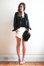 skort Zara skirt