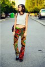 Bell-bottoms-voyage-passion-pants-cropped-top