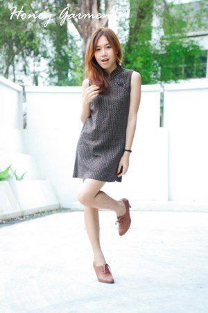 Honey Garment dress