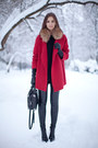 Patent-leather-zara-boots-knitted-nowistyle-coat-knitted-nowistyle-sweater