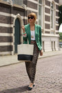 Zara-blazer-vj-style-bag