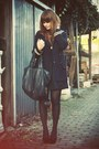 Ysl-shoes-zara-coat-see-by-chloe-bag