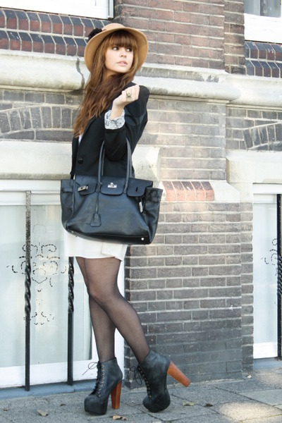 Only jacket - Lita Jeffrey Campbell shoes