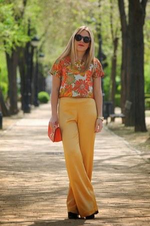 diseño encarni blouse