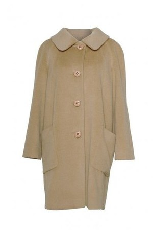 Moschino Cheap and Chic coat
