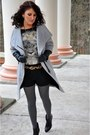 Studded-zara-boots-zara-coat-black-zara-shorts-zara-t-shirt