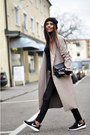 Camel-long-zara-coat-black-beanie-h-m-hat-black-turtleneck-cos-sweater